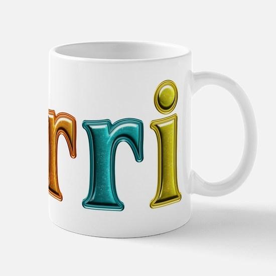 Terri Shiny Colors Mugs