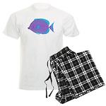 Blue Tang Surgeonfish c Pajamas
