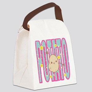 POTATO Canvas Lunch Bag