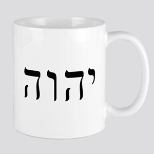 Small Lefty Tetra Mug