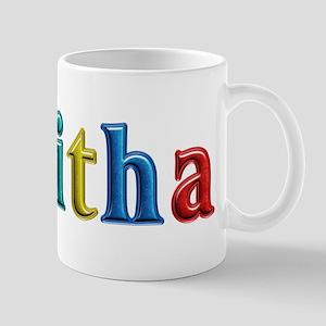 Tabitha Shiny Colors Mugs
