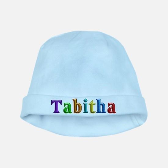 Tabitha Shiny Colors baby hat