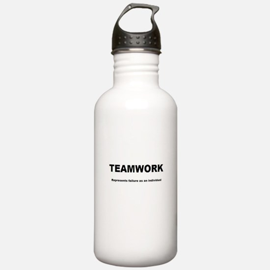 TEAMWORK Water Bottle