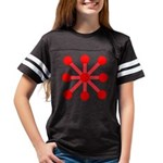 Jacks Youth Football Shirt