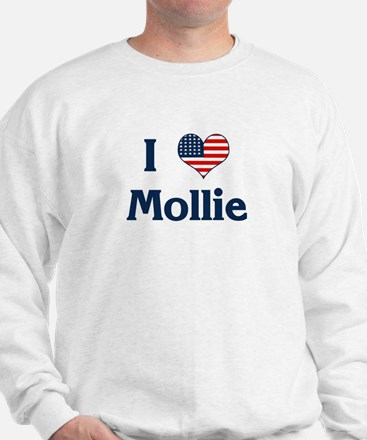 I Love Mollie Sweater