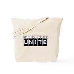 Scraplifters Unite Tote Bag