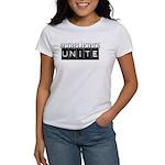Scraplifters Unite Women's T-Shirt