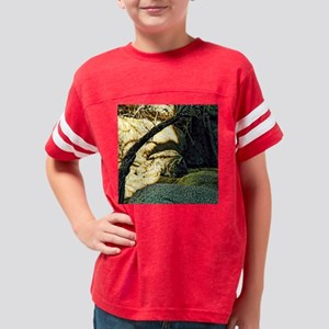 bobcat Youth Football Shirt