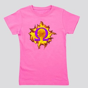 We are Omega! Girl's Tee