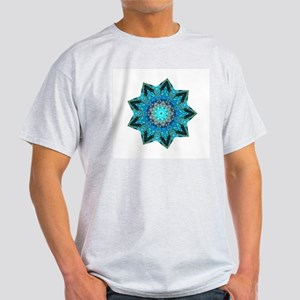 Thin Section 4 Ash Grey T-Shirt