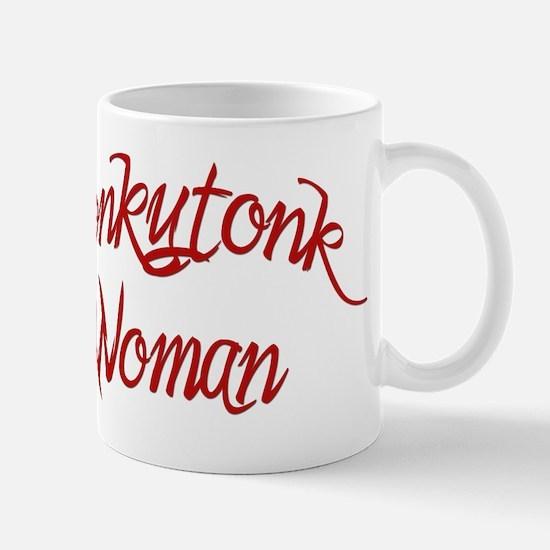 Honky Tonk Woman Mug