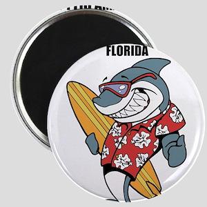 Panama City Beach, Florida Magnets