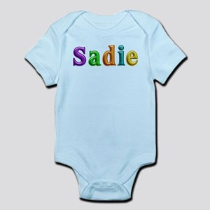 Sadie Shiny Colors Body Suit