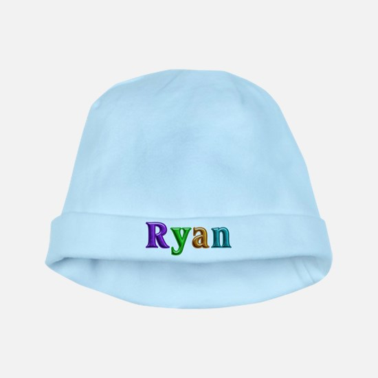Ryan Shiny Colors baby hat