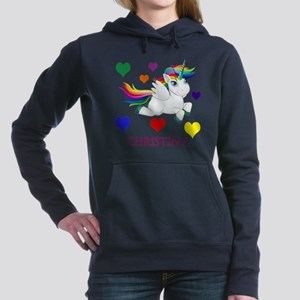 Unicorn Make Personalized Sweatshirt