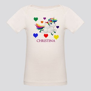 Unicorn Make Personalized T-Shirt