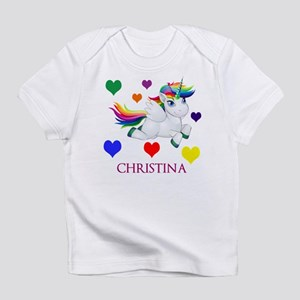 Unicorn Make Personalized T-Shirt