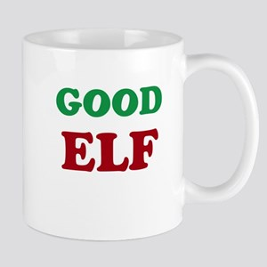 Good Elf, Good Mug