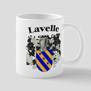 'Lavelle' Mug