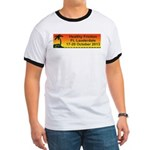 Healthy Friction Return to Ft. Lauderdale T-Shirt