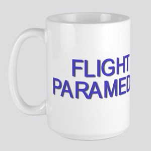 Flight Paramedic Large Mug
