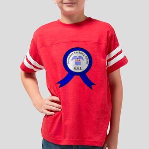SSI Award Youth Football Shirt
