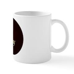 Mug: Plum Pudding Day