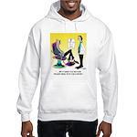 Take More Computer Breaks Hooded Sweatshirt