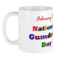 Mug: Gumdrop Day
