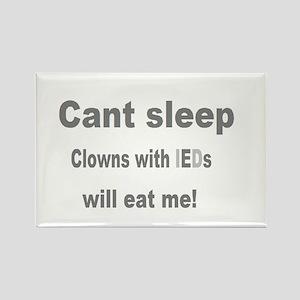 Clowns Ptsd Magnets