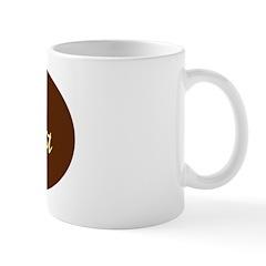 Mug: Cafe Au Lait Day