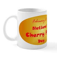 Mug: Cherry Pie Day