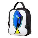 Palette Surgeonfish Regal Tang Neoprene Lunch Bag