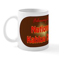 Mug: Kahlua Day