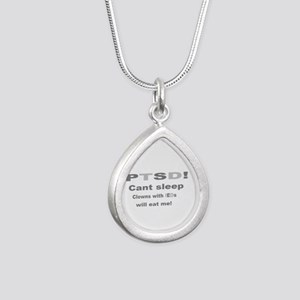 ptsd clowns ied Necklaces