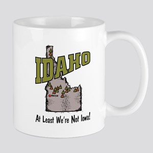 Idaho - Funny Saying Mug