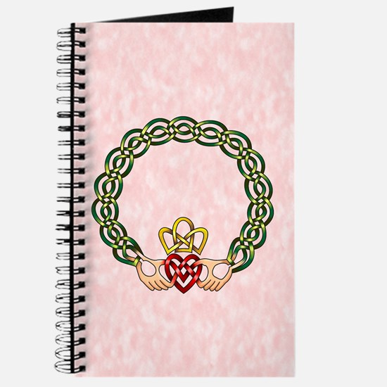 Claddagh Journal
