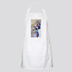 Add Your Vertical Photo Apron