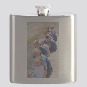 Add Your Vertical Photo Flask
