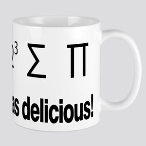 Cool Science Mugs