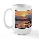 Kotzebue Large Mug