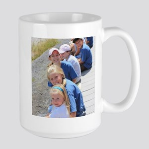Add your Square Photo Mugs