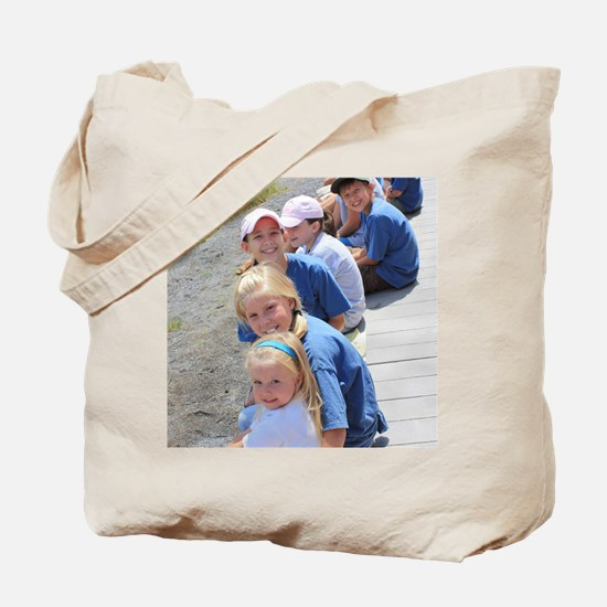 Add your Square Photo Tote Bag