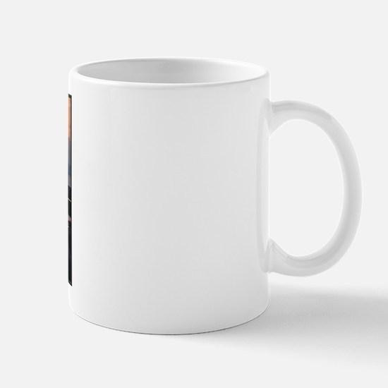 Kotzebue Sunset Mug