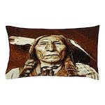Wolf Robe - Cheyenne Pillow Case