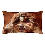 Bear's Belly - Arikara Pillow Case
