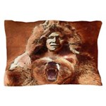Bear's Belly - Arikara Pillow Case