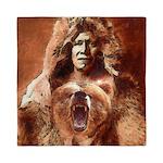 Bear's Belly - Arikara Queen Duvet