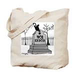 401 Error Tote Bag