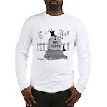 401 Error Long Sleeve T-Shirt
